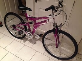 Universal Comet Bicycle