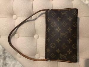 Authentic Louis Vuitton Recital bag