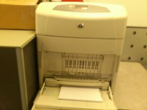 HP Color Laser Jet Printer For Sale