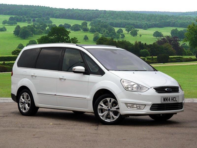 2014 ford galaxy 2 0 tdci titanium x 5dr in newcastle under lyme staffordshire gumtree. Black Bedroom Furniture Sets. Home Design Ideas