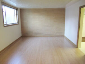 NEWLY RENOVATED BASEMENT SUITE IN HIGHLAND PARK