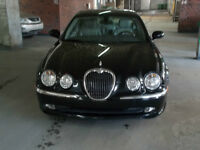 2003 Jaguar S-TYPE S-3.0L Berline NÉGOCIABLE