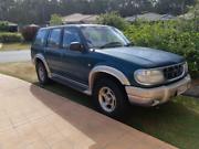 2000 Ford Explorer 4.0L 4x4 Auto Berrinba Brisbane South West Preview