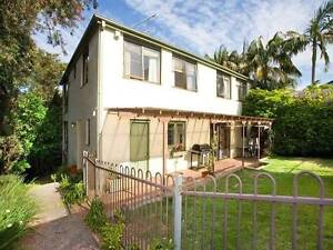 Lower North Shore House To Share Naremburn Willoughby Area Preview