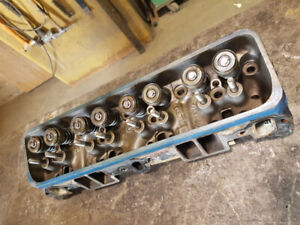 SBC 350 Heads