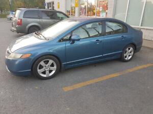 Honda Civic 2008 DXG