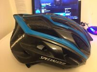 Great Road Helmet Specialized Propero II Small