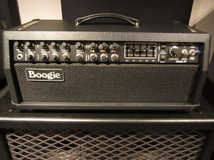 Mesa Boogie Mark IV (Échange Possible)