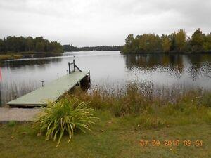 chalet au bord de l'eau 4 saisons Lac-Saint-Jean Saguenay-Lac-Saint-Jean image 3