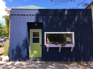 MARMORA - Renovated office or retail space,  great location!