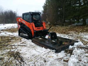 Skid Steer | Find Other Heavy Equipment for Sale or Rent