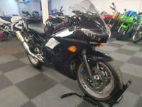 Yamaha R6 black ---------- WE ACCEPT PART EXCHANGE