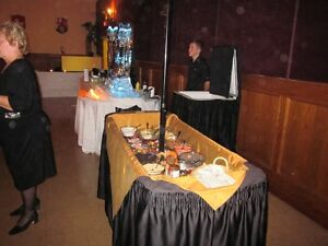 COFFEE AND CREAM CATERING Windsor Region Ontario image 6