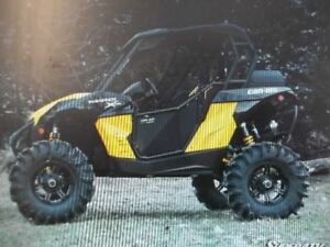 CAN AM MAVERICK 3 INCH LIFT KIT   LOW LOW PRICE $199.99