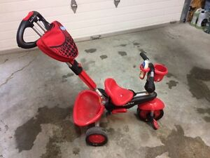 Little tikes bike for toddlers