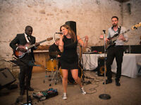 Live Music For Your Wedding
