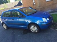 Volkswagen polo 1.2 s. Mot Jan 2017. Hpi clear . .good condition