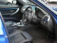 2015 BMW 3 Series 3.0 330d M Sport Sport Auto xDrive 4dr (start/stop)