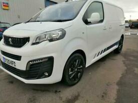 2020 Peugeot Expert 1200 2.0 BlueHDi 180 Sport Edition Van Panel Van Diesel Manu