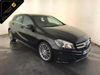 2014 64 MERCEDES A200 AMG SPORT CDI 1 OWNER MERCEDES SERVICE HISTORY FINANCE PX