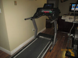 Treadmill Epic T60