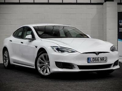 Tesla Other British All Models Hatchback 0.0 Automatic Electric
