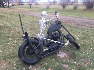 Chopper From Hell