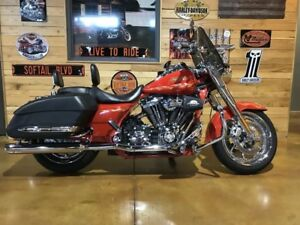 2007 Harley-Davidson FLHRSE3 - Screaming Eagle Road King
