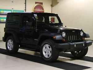 2010 Jeep Wrangler Sport 4WD MAGS