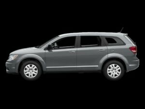 2015 Dodge Journey Canada Value Pkg  - $53.87 /Wk