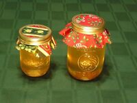 Pure Local Unpasteurized Honey