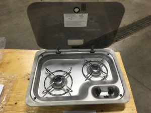Dometic Built-in Cook Top - BRAND NEW