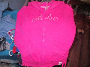 Adidas Girls outfit 3T