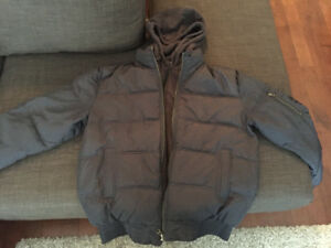 FIRETRAP winter jacket