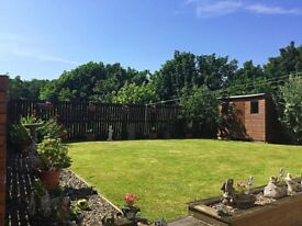 Semi-Detached Cottage - The Haws, The Causeway, Kennoway, Leven, Fife, KY8 5JU