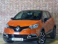 Renault Captur Dynamique S Medianav dCi S/S 1.5L 5dr
