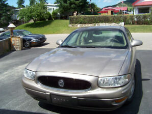 2004 Buick LaSabre Limited Heated Seats HUD 146500Km New Brakes