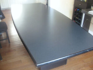Boardroom Table - $200 Firm