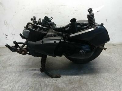 <em>YAMAHA</em> XC 125E VITY SCOOTER 2010 ENGINE