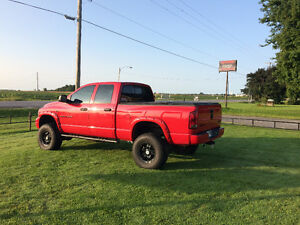2005 Dodge Power Ram 2500 Camionnette
