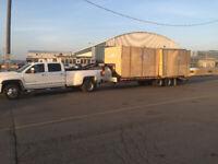 transport agricole, commercial, industriel,roulottes de chantier