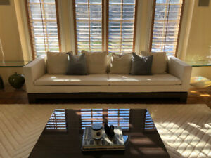 Minotti Couch  REDUCED