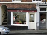 Experienced Barber Required - City Center Shop