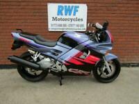 Honda CBR 600 F, 1994 L REG, ONLY 16,452 MILES, MINT COND, 12 MONTHS MOT