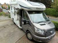 Chausson Welcome 610 4 berth rear garage coachbuilt motorhome DEPOSIT TAKEN