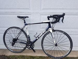 Trek Madone 3.1 carbon road bike