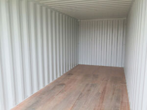 PORTABLE STORAGE CONTAINERS // COXON'S SALES & RENTALS LTD. London Ontario image 4