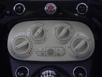 2016 FIAT 500 1.2 Lounge 3dr [Start Stop]