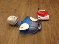Red Cross Childcare First Aid and CPR/AED Courses
