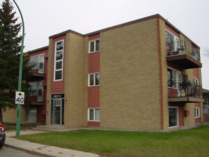 1-Bedroom - 2235 8th AVE N (Northgate Mall area) Regina Regina Area image 1